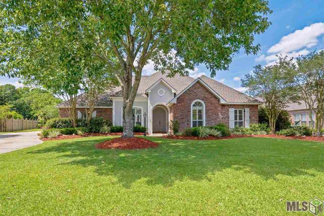 38160 W Lakeview Dr, Prairieville, LA 70769 (#2019015896) :: Smart Move Real Estate