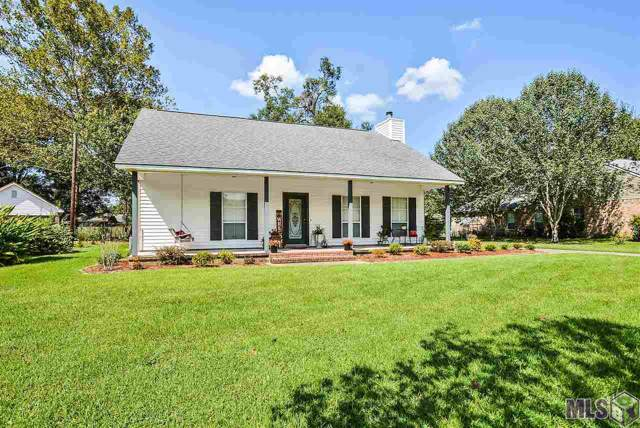 40368 Old Hickory Ave, Gonzales, LA 70737 (#2019015901) :: Patton Brantley Realty Group