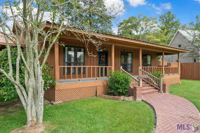 12521 Ina Dr, Walker, LA 70785 (#2019015921) :: The W Group with Berkshire Hathaway HomeServices United Properties