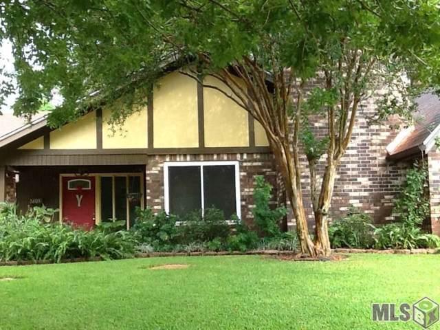 1605 Cora Dr, Baton Rouge, LA 70815 (#2019015923) :: Smart Move Real Estate