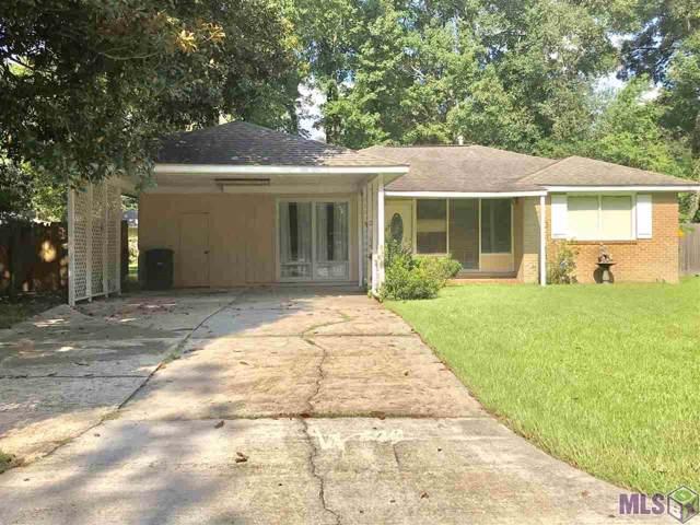351 Riveroaks Dr, Baton Rouge, LA 70815 (#2019015924) :: Smart Move Real Estate