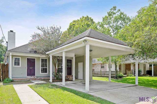 3227 Myrtle Grove Dr, Baton Rouge, LA 70810 (#2019015926) :: Patton Brantley Realty Group