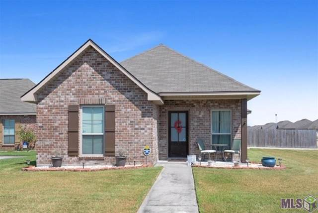 25281 White Lake Ave, Livingston, LA 70754 (#2019015932) :: Darren James & Associates powered by eXp Realty