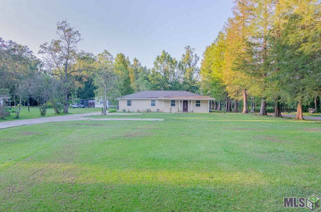 42338 Church Point Rd, Gonzales, LA 70737 (#2019015934) :: Darren James & Associates powered by eXp Realty