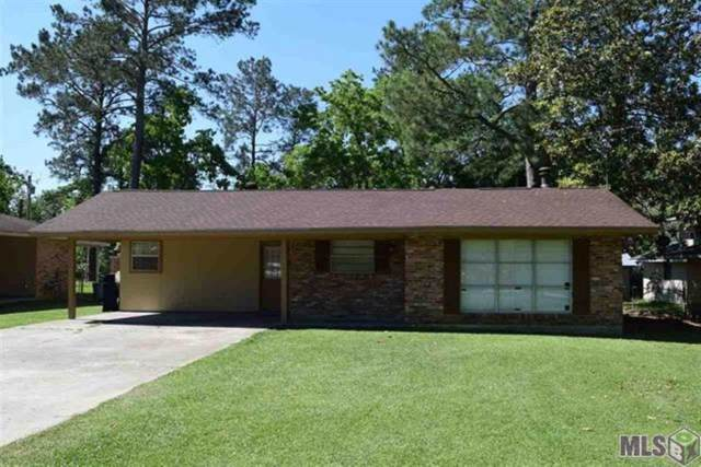 3634 Robert St, Zachary, LA 70791 (#2019015940) :: The W Group with Berkshire Hathaway HomeServices United Properties