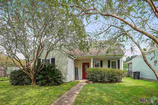 17181 Deer Meadow Ave, Baton Rouge, LA 70816 (#2019015947) :: The W Group with Berkshire Hathaway HomeServices United Properties