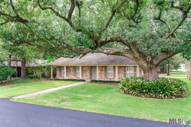 345 7TH ST, Port Allen, LA 70767 (#2019015951) :: Patton Brantley Realty Group