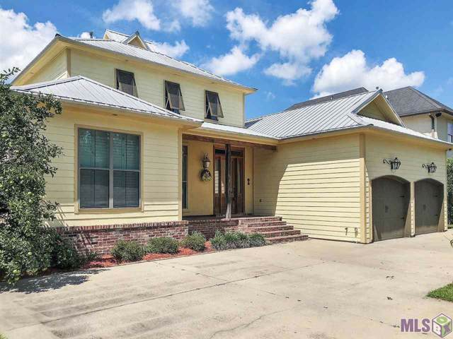 7707 Miller Ln, Ventress, LA 70783 (#2019015954) :: The W Group with Berkshire Hathaway HomeServices United Properties