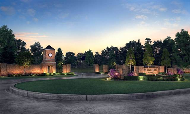 Lot 11 Manchac Reserve Dr, Baton Rouge, LA 70817 (#2019015957) :: The W Group with Berkshire Hathaway HomeServices United Properties