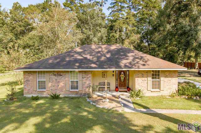15819 Chaumont Ave, Greenwell Springs, LA 70739 (#2019015961) :: Patton Brantley Realty Group