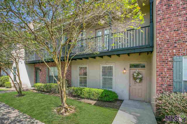 10600 Lakes Blvd #1405, Baton Rouge, LA 70810 (#2019015963) :: Patton Brantley Realty Group