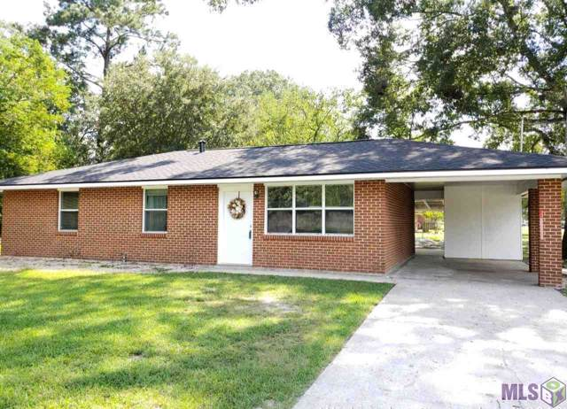 2404 Sherry St, Denham Springs, LA 70726 (#2019015977) :: Darren James & Associates powered by eXp Realty