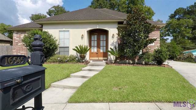 16545 Antioch Ct, Baton Rouge, LA 70817 (#2019015980) :: The W Group with Berkshire Hathaway HomeServices United Properties