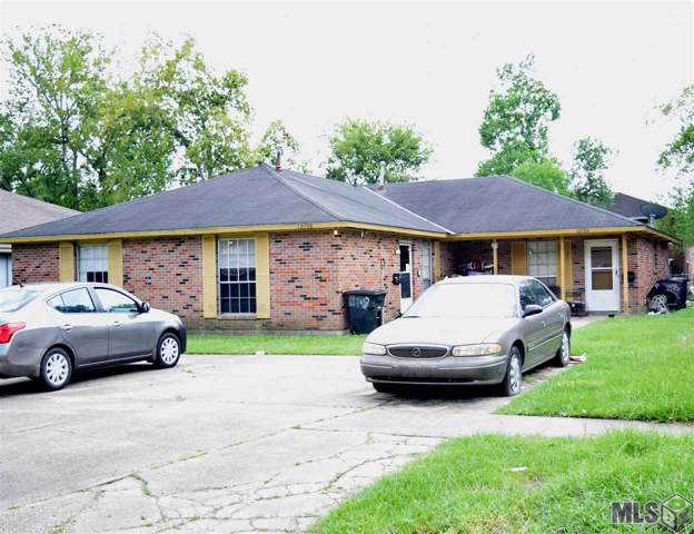 12496/12498 Robbie Ave, Baton Rouge, LA 70815 (#2019015981) :: Patton Brantley Realty Group