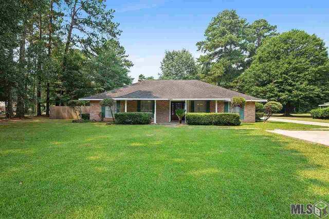 29403 S Anne Dr, Walker, LA 70785 (#2019015984) :: The W Group with Berkshire Hathaway HomeServices United Properties