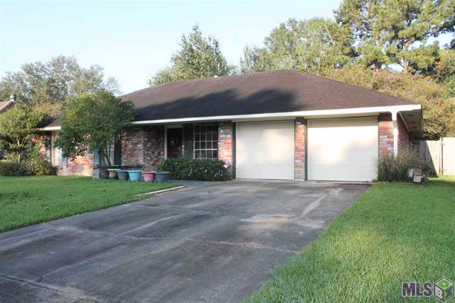 14623 Colonel Allen Ct, Baton Rouge, LA 70816 (#2019016000) :: The W Group with Berkshire Hathaway HomeServices United Properties