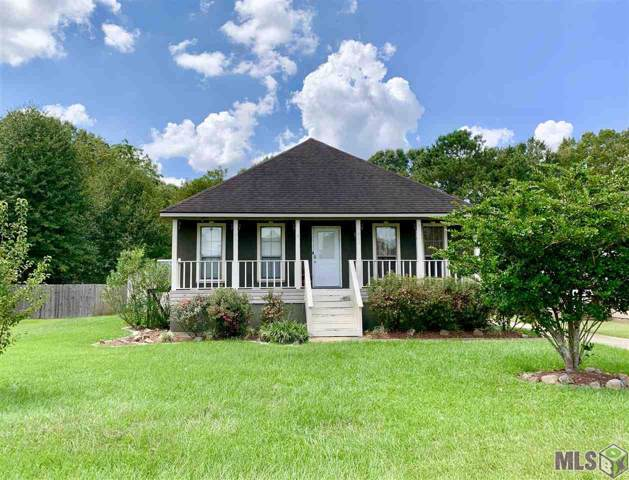 817 Melville St, Denham Springs, LA 70726 (#2019016009) :: The W Group with Berkshire Hathaway HomeServices United Properties