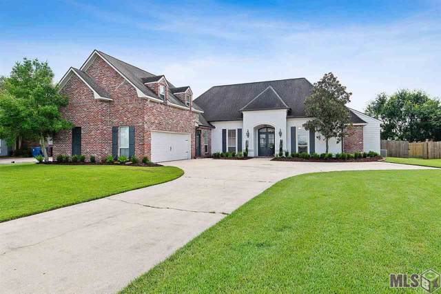 4713 Evergreen Dr, Port Allen, LA 70767 (#2019016012) :: Patton Brantley Realty Group
