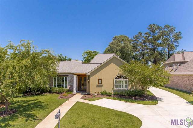 15933 Parkside Ct, Baton Rouge, LA 70817 (#2019016015) :: The W Group with Berkshire Hathaway HomeServices United Properties