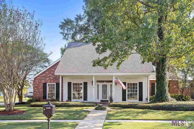 14458 Eastridge Ave, Baton Rouge, LA 70817 (#2019016016) :: The W Group with Berkshire Hathaway HomeServices United Properties