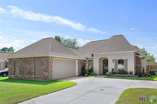 1907 S Robert Ave, Gonzales, LA 70737 (#2019016017) :: Patton Brantley Realty Group