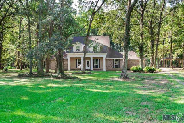 9941 Cane Bayou Rd, Port Allen, LA 70767 (#2019016026) :: Darren James & Associates powered by eXp Realty