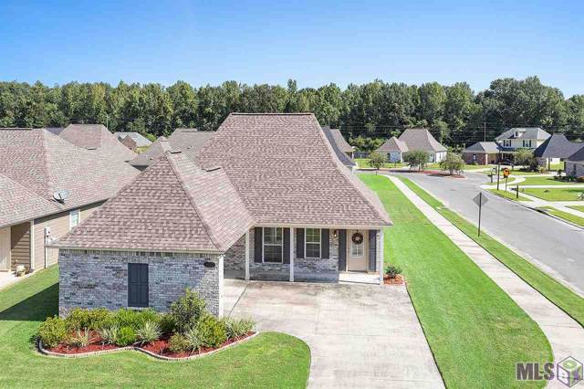 8643 Forestwood Ave, Baton Rouge, LA 70812 (#2019016037) :: Darren James & Associates powered by eXp Realty