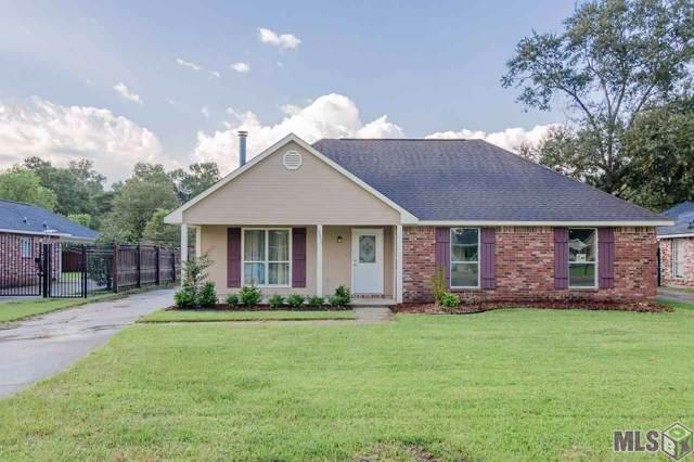 14355 Elmbridge Ave, Baton Rouge, LA 70819 (#2019016048) :: Smart Move Real Estate