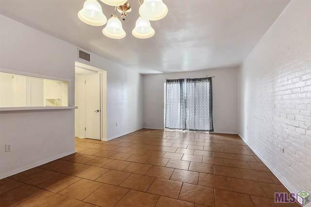 675 Wooddale Blvd #144, Baton Rouge, LA 70806 (#2019016049) :: Patton Brantley Realty Group