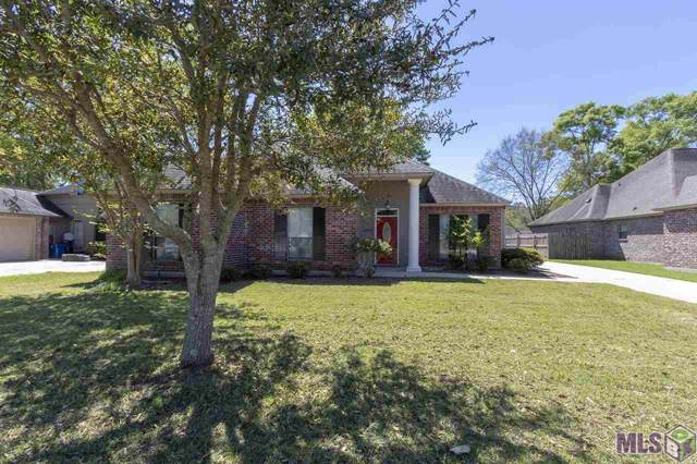42207 Conifer Dr, Gonzales, LA 70737 (#2019016052) :: Patton Brantley Realty Group