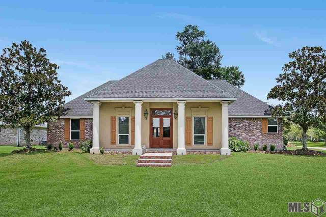 16847 Centurion Ave, Baton Rouge, LA 70816 (#2019016054) :: Smart Move Real Estate