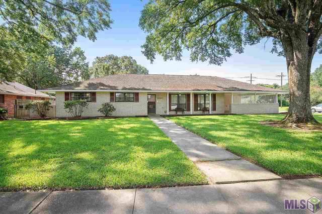 9990 E Pomona Dr, Baton Rouge, LA 70815 (#2019016061) :: Smart Move Real Estate