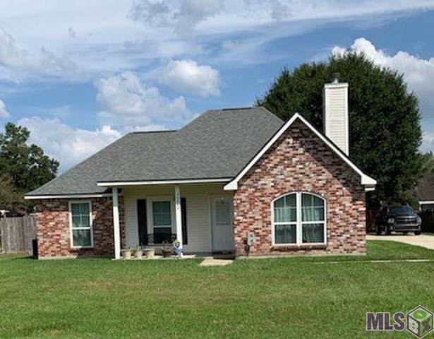 30448 Jo Ann Dr, Walker, LA 70785 (#2019016064) :: The W Group with Berkshire Hathaway HomeServices United Properties
