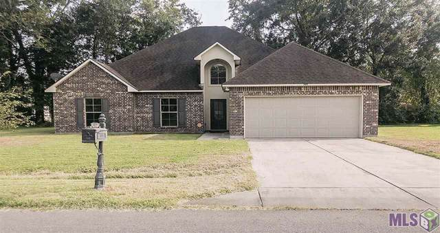 527 E Great Haven St, Gonzales, LA 70737 (#2019016066) :: Patton Brantley Realty Group