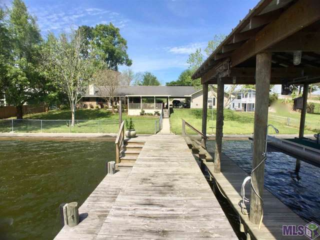 7307 Island Rd, Jarreau, LA 70749 (#2019016067) :: The W Group with Berkshire Hathaway HomeServices United Properties