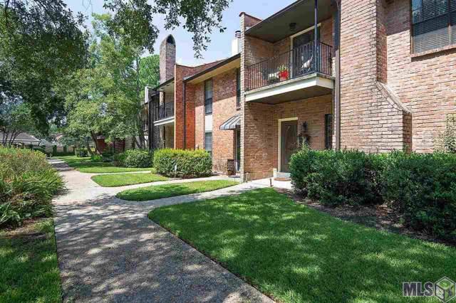 10129 Runnymede Ave, Baton Rouge, LA 70815 (#2019016075) :: Smart Move Real Estate