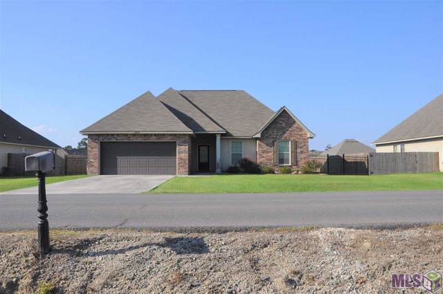 42292 Devall Rd, Prairieville, LA 70769 (#2019016078) :: Patton Brantley Realty Group
