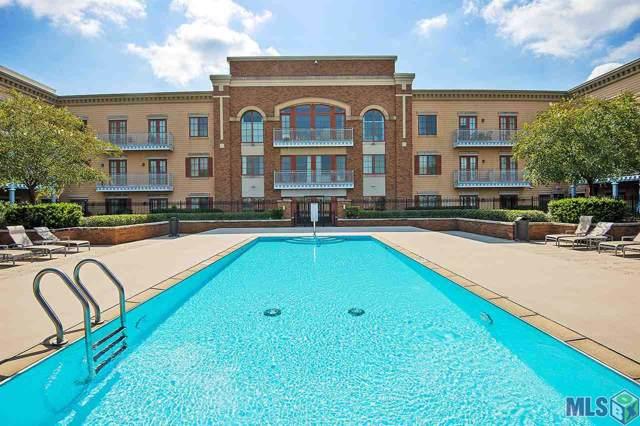 7707 Bluebonnet Blvd #217, Baton Rouge, LA 70810 (#2019016079) :: Darren James & Associates powered by eXp Realty