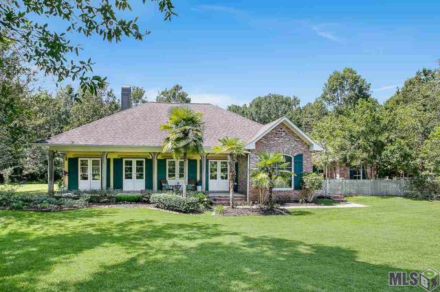 34901 Buck Carroll Rd, Walker, LA 70785 (#2019016080) :: The W Group with Berkshire Hathaway HomeServices United Properties