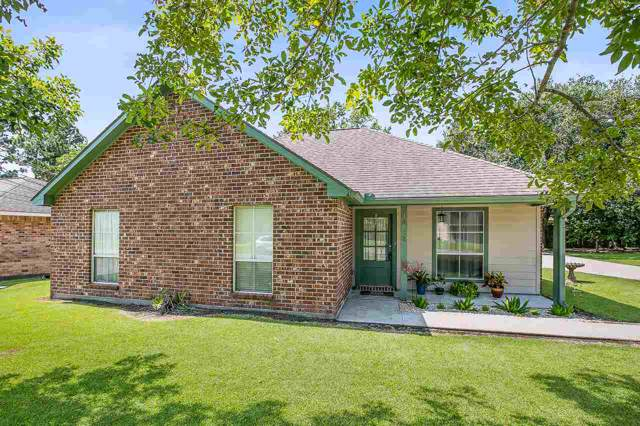 15093 Ridgewood St, Prairieville, LA 70769 (#2019016082) :: Smart Move Real Estate