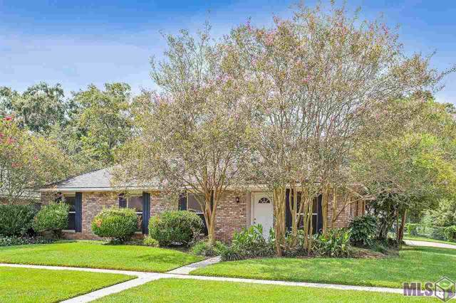 5908 Frederick Dr, Baton Rouge, LA 70817 (#2019016092) :: Patton Brantley Realty Group