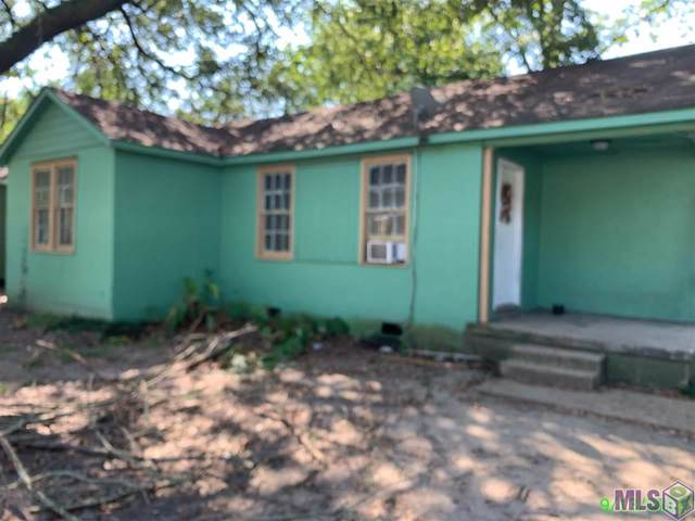 2848 SYCAMORE S Wilmot, Baton Rouge, LA 70805 (#2019016107) :: Smart Move Real Estate