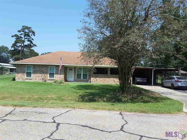 7275 Linda Lee Dr, Denham Springs, LA 70706 (#2019016108) :: Smart Move Real Estate
