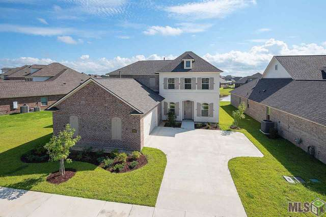 3718 Cruden Bay Dr, Zachary, LA 70791 (#2019016118) :: Patton Brantley Realty Group