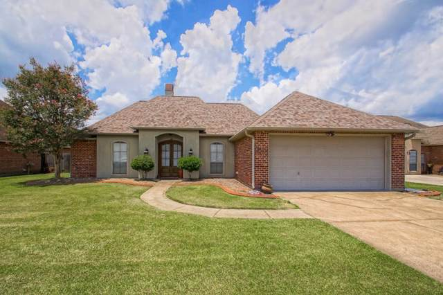 34043 Spring Lake Dr, Walker, LA 70785 (#2019016124) :: The W Group with Berkshire Hathaway HomeServices United Properties