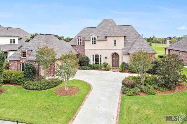 14719 Memorial Tower Dr, Baton Rouge, LA 70810 (#2019016140) :: Patton Brantley Realty Group