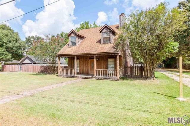 13895 Achord Ln, Walker, LA 70785 (#2019016160) :: The W Group with Berkshire Hathaway HomeServices United Properties