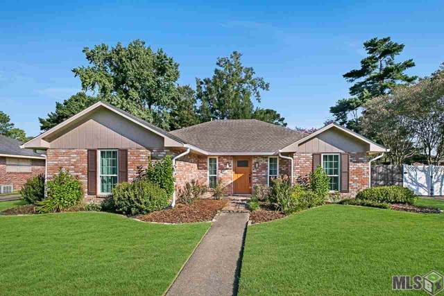 1051 Stoneliegh Dr, Baton Rouge, LA 70808 (#2019016184) :: Patton Brantley Realty Group