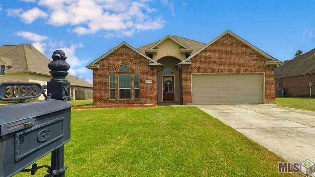 30918 Creek Bend Ave, Denham Springs, LA 70726 (#2019016191) :: The W Group with Berkshire Hathaway HomeServices United Properties