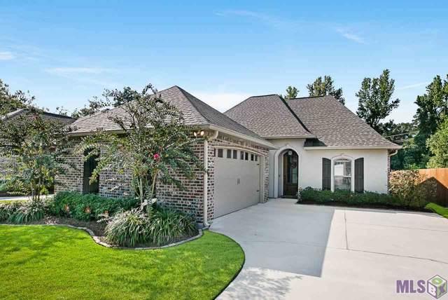 9438 Wyndham Way, Denham Springs, LA 70726 (#2019016202) :: David Landry Real Estate